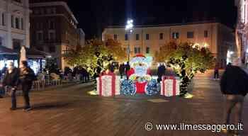 «Per Natale acquistiamo nei negozi sotto casa». A Terni parte la campagna Confcommercio - Il Messaggero