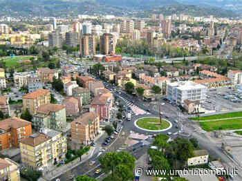 Commercio, presentata in Provincia Terni campagna #iocomproperlamiacitta - Umbriadomani