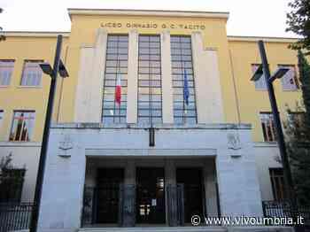 Nonostante l'emergenza al liceo classico Tacito di Terni la vita va avanti, anche se in digitale - Vivo Umbria