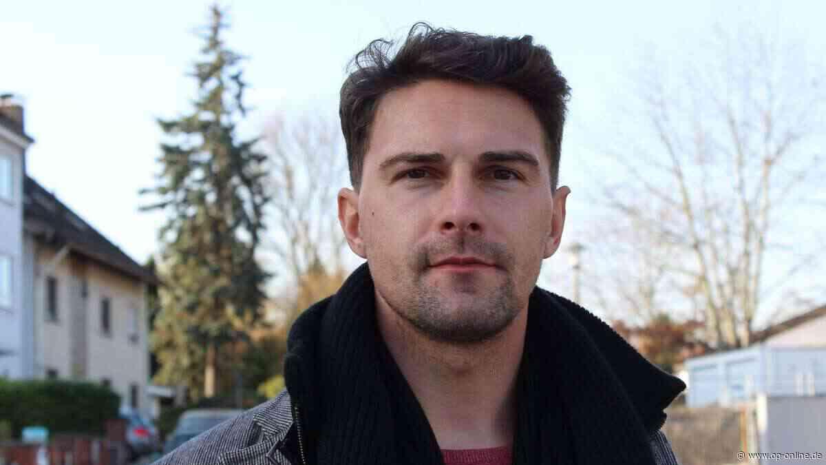 """Maintal: Bürgerhaus Bischofsheim: """"Einen Teil zu der Entwicklung beitragen"""": Ilija Pavic engagiert sich bei... - op-online.de"""