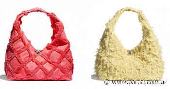 Chanel lanza su nueva obsesión: la cartera Hobo bag - Para Ti