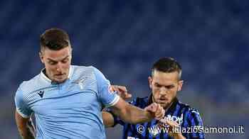 FORMELLO - Lazio, subito la ripresa. Attesa per Milinkovic - La Lazio Siamo Noi