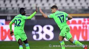 FORMELLO - Lazio, dubbio Parolo-Akpa. Immobile guida l'assalto allo Zenit - La Lazio Siamo Noi