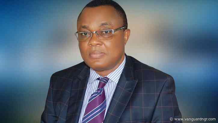 I didn't influence emergence of new UNIUYO VC ― Essien