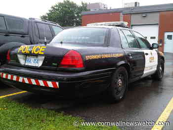 Chesterville stabbing update: three more charged including victim - Cornwall Newswatch