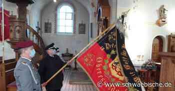Oberessendorf gedenkt der Gefallenen und Vermissten - Schwäbische