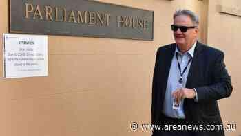 NSW upper house wraps up energy debate - Area News