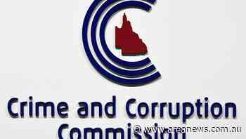 Alleged Qld 'crime enablers' nabbed by CCC - Area News