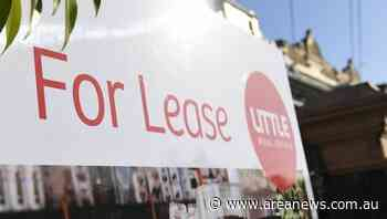 Call for governments to wipe rental debts - Area News