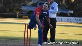 Griffith quartet help Riverina to success in NSW Country Championship Southern Pool - Area News
