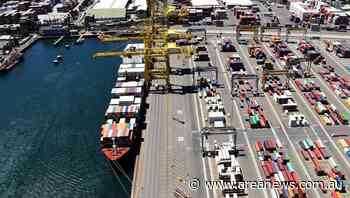 Ports must be made shipshape: industry - Area News