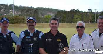 GALLERY | Lismore coaching clinic led by Fittler - New South Wales Rugby League
