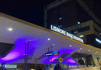 Lismore goes purple for premmies – Echonetdaily - Echonetdaily