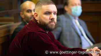 Prozess gegen Fler unterbrochen - Rapper meldet sich krank