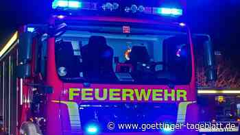 TV-Bild von Kaminfeuer sorgt für Großeinsatz der Feuerwehr