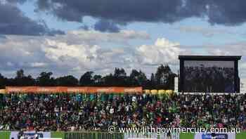 NRL embracing bush footy in 2021 season - Lithgow Mercury