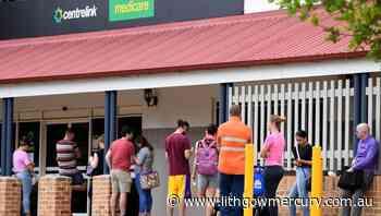 Experts cast doubt on dole incentive claim - Lithgow Mercury