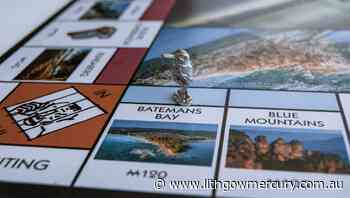 New Australian Monopoly features towns hit hard by 2020 - Lithgow Mercury