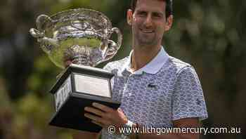 """Australian Open """"likely"""" to be delayed - Lithgow Mercury"""