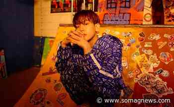 EXO's Baekhyun reveals collaboration with Bruno Mars - Somag News