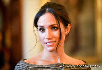 Meghan Markle reveals she suffered a miscarriage