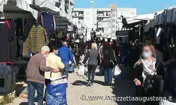 Augusta, aree mercatali, ordinanza sindacale detta nuove regole anti-Covid - La Gazzetta Augustana.it