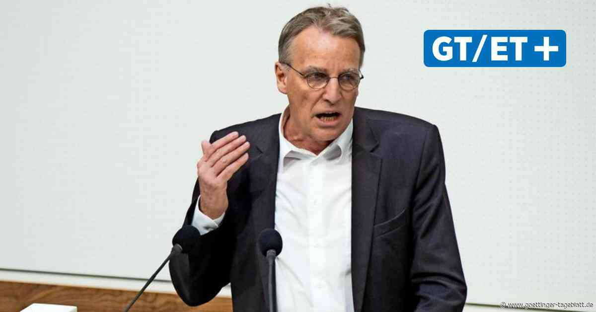 Wenzel will in den Bundestag – Niedersachsens Ex-Umweltminister kandidiert in Cuxhaven