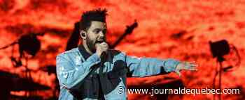 The Weeknd accuse les Grammy Awards de corruption