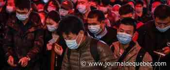 [EN DIRECT 25 novembre 2020] Tous les développements de la pandémie de COVID-19
