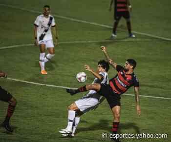 Apodi decide e Ponte Preta vence o lanterna Oeste - Yahoo Esportes