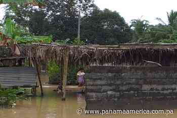 Buscan terrenos para reubicar a familias de Bambito y Cerro Punta - Panamá América
