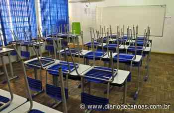 Escolas particulares seguem com aulas presenciais, mas aguardam decreto - Diário de Canoas