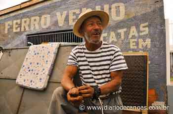 Barbeiros Solidários ajudam a recuperar a autoestima de moradores de rua - Diário de Canoas