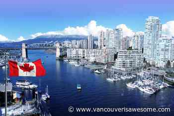 Canada ranked #1 'most desirable' place to live in the world - Vancouver Is Awesome