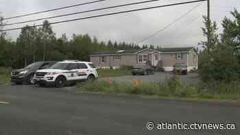 Man dead, N.B. RCMP seek suspects after home invasion near Oromocto - CTV News Atlantic
