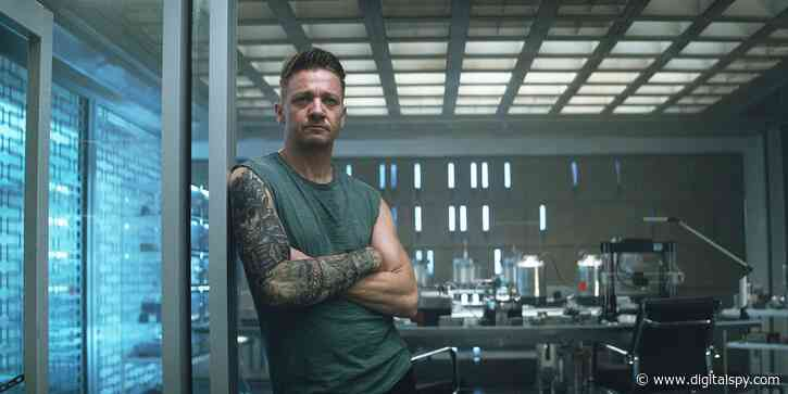 Marvel's Jeremy Renner hints at start of Hawkeye series filming - Digital Spy