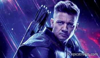 Jeremy Renner Teases Classic Hawkeye Costume in Disney+ Series - Epicstream