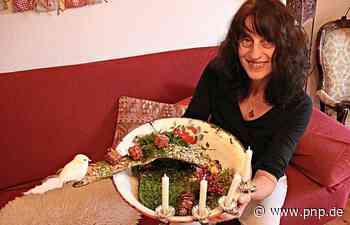 Selbst gebastelte Adventskränze und Adventskalender: Schicken Sie uns Ihre Fotos! - Passauer Neue Presse
