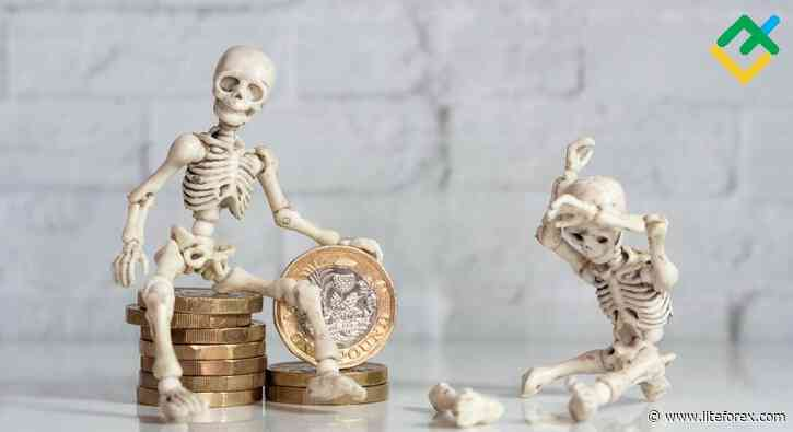 Pound may make a bare-bones deal. Forecast as of 25.11.2020