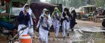Le Pakistan craint une seconde vague de COVID-19 plus mortelle