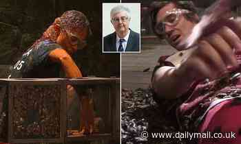Wales' First Minister Mark Drakeford slams I'm A Celebrity for 'releasing non-native cockroaches'