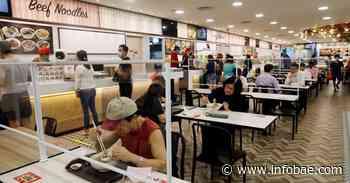 Singapur pasó de tener la mayor cantidad de infecciones de coronavirus del sudeste asiático a declararse libres de casos locales - infobae
