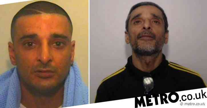 Thug stabbed rival in neck and told him 'You'll be dead in six seconds'