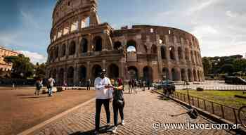 OMS: la pandemia del coronavirus se ralentiza en Europa - La Voz del Interior