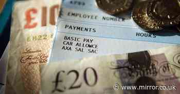 Millions of minimum wage workers to get just 19p pay rise next April