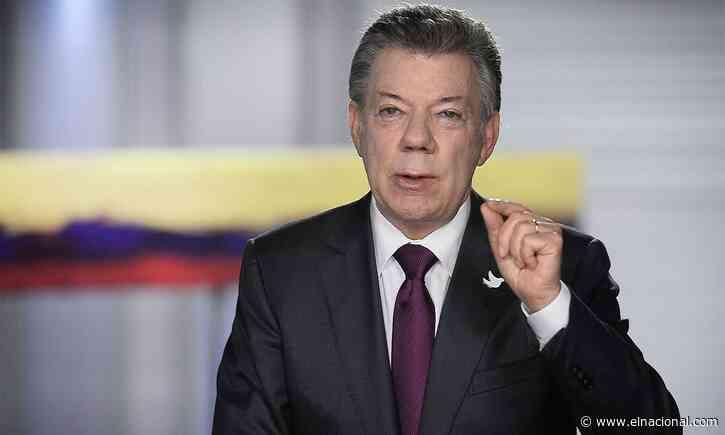 Santos: Gobierno de Biden buscará una solución negociada para Venezuela