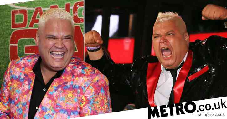 Tributes comes in for Celebrity Big Brother star Heavy D as he 'dies aged 43'