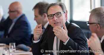 Wuppertal-Stichwahl: Andreas Mucke (SPD) mit Programm-Pressekonferenz - Wuppertaler-Rundschau.de