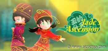 'Jade's Ascension': Mitología china desarrollada en Canarias - El Correo
