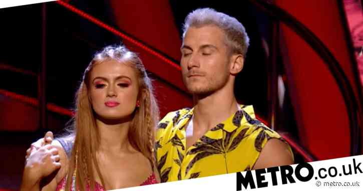 Strictly Come Dancing 2020: Maisie Smith says she felt 'guilty' sending Max George and Caroline Quentin home in dance-offs